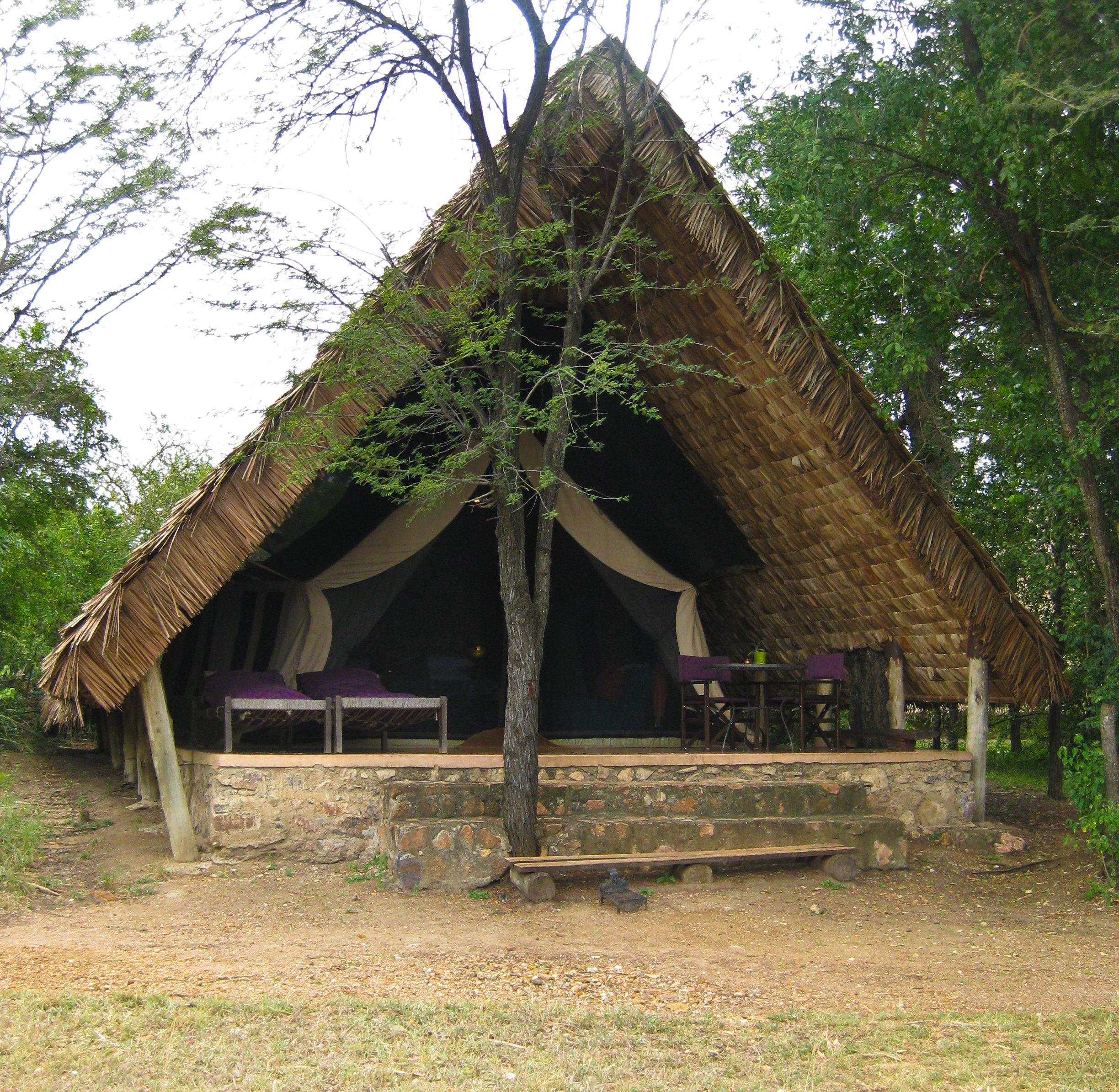 grumeti river camp
